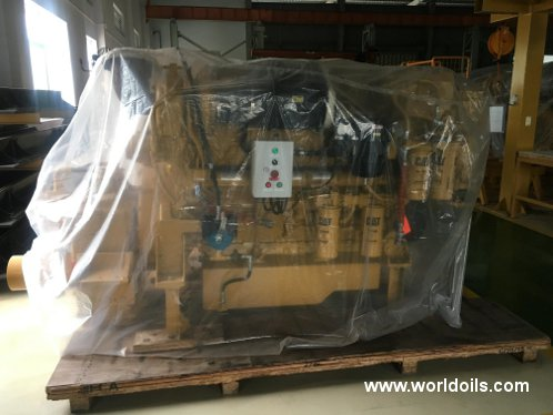 Marine Propulsion Engines - 1300hp @ 2100rpm - For Sale
