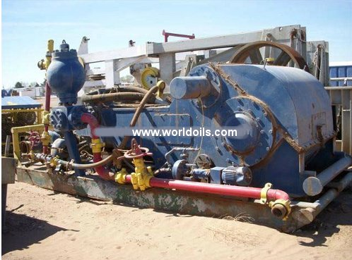 OIME SL-7 Drilling Rig For Sale