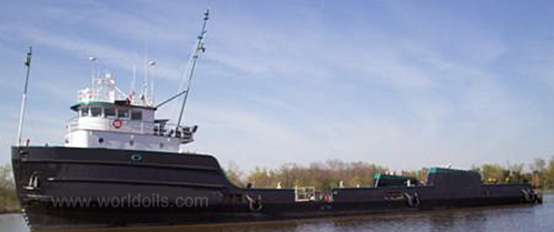 Offshore Supply Vessel - 166FT - for Sale