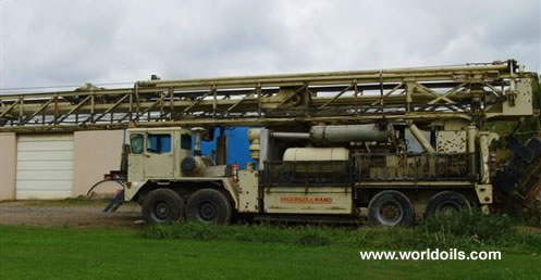 RD20 Range III Land Rig For Sale