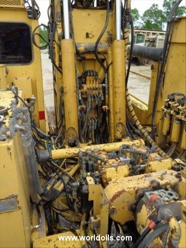 Reedrill Used Drilling Rig  for Sale in USA