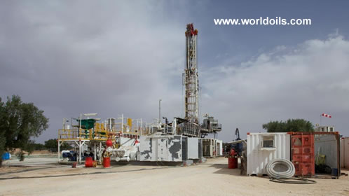SEDLAR 160 - Self Elevating Drilling Land Rig - 1000 hp for Sale