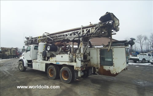 Sandvik T1000 Drill Rig for sale in USA