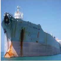 Scrap Vessel buyers in Singapore, Malaysia, Thailand, Indonesia, Dubai