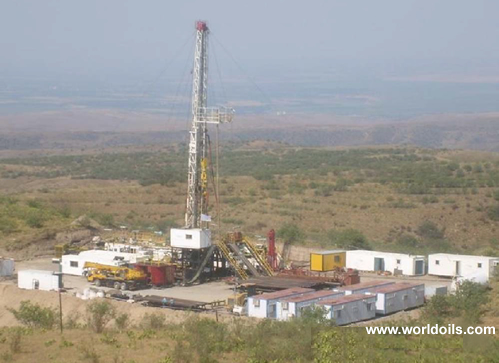 ZJ20(XJ650) Drilling Rig Package for sale