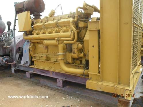 Service King-775D Drilling Rig for Sale in USA