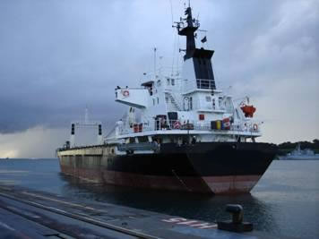 Small Bulker For Sale