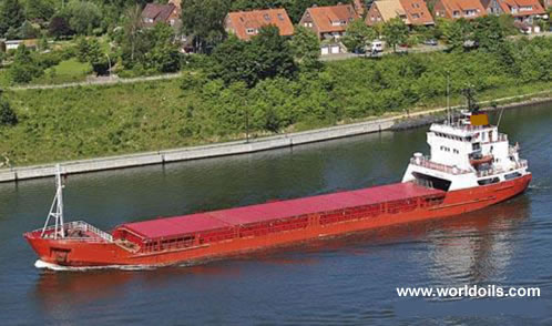 Mini General cargo Ship For sale - Mini Container ship for sale