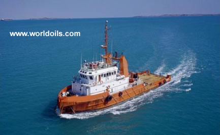 Safety Vessel for Sale