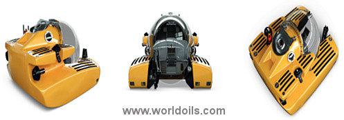 500M Depth New Superyacht  Submersible for sale