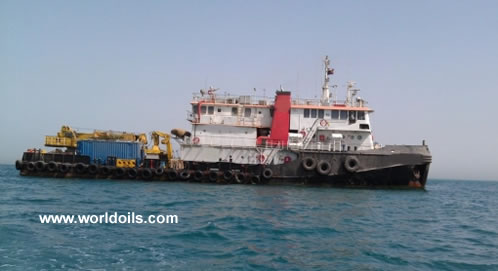 Offshore Supply Vessel for Sale