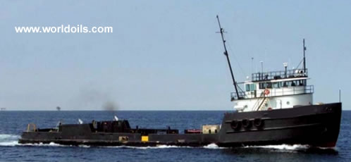 Supply Vessel - 1978 Built for Sale