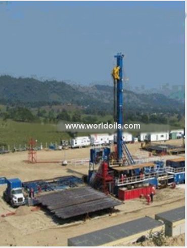 TT Sense Trailer Mounted Drilling Rig for Sale