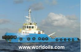 Towing Tug For Sale