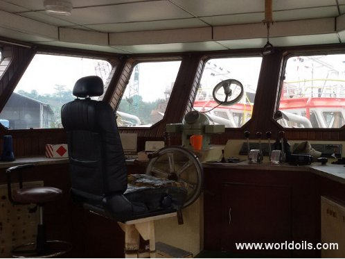 Tug Boat - 2010 Built for Sale