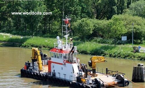 Tug for Sale in Europe