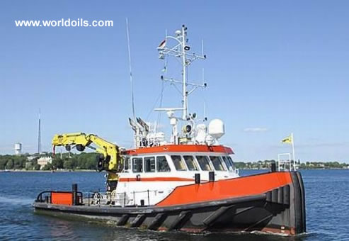 2006 Built Tug Boat for Sale