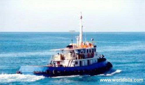 Tugboat - 1976 Built - For Sale