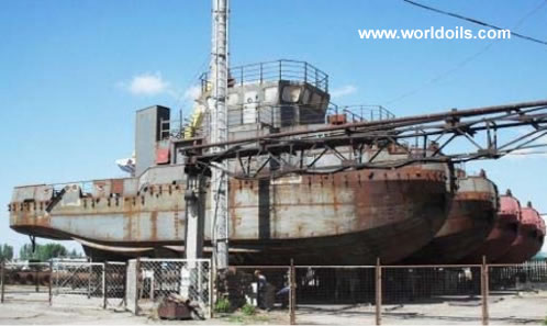 25m Tug Boat for Sale