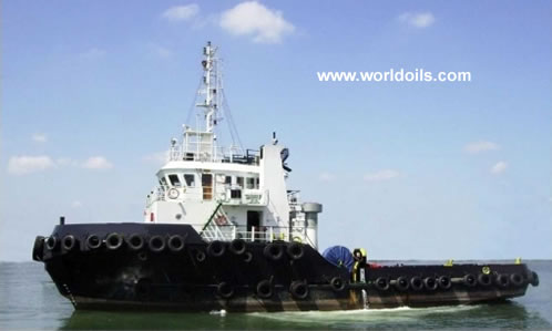 Twin Screw Tug for Sale