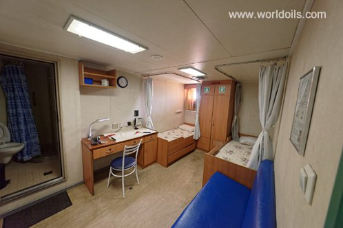 AHTS - 42 Accommodations - For Sale