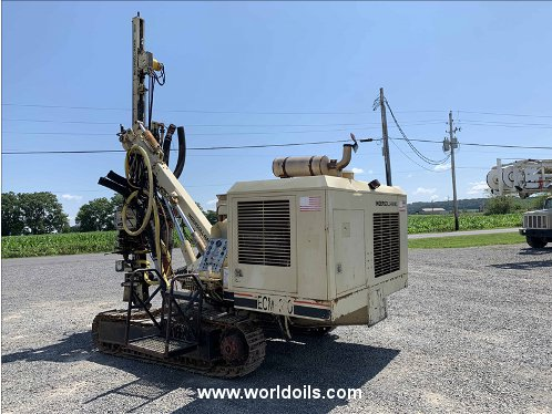 Used Ingersoll-Rand Drilling Rig for Sale