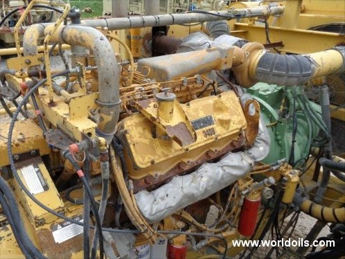 Used Reedrill Drilling Rig for Sale