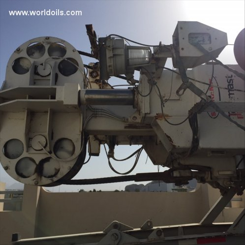 Used Schramm TXD200 Drill Rig for Sale