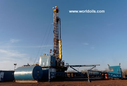 Walker Neer 250-40 Truck Mounted 7,000 Drill Rig for Sale