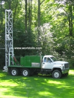 C Sewell & Tractor Drill Rigs for sale