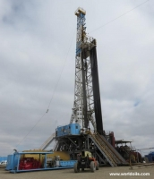 Oilwell 760E 1000hp Drilling Rig for Sale