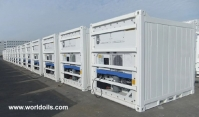DNV 2.7-1 Offshore Reefer Container for Lease