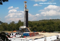 1500HP Mechanical Drilling Rigs for Sale