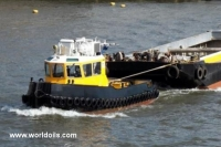 Tug Boat 17m for Sale