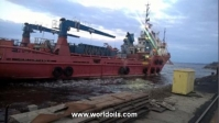 Anchor Handling Tug Vessel for Sale
