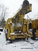 Ingersoll-Rand T3 Drill Rig for Sale