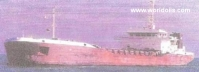 Split Hopper Barge - 73m - for Sale