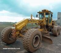 Caterpillar 14G Motorgrader for Sale