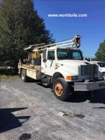CME 75 Drill Rig for Sale