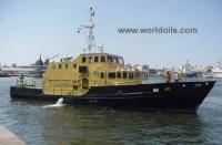 24m Steel Hull Crew Boat