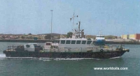 Crew/Patrol Boats for Sale