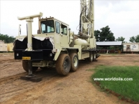 Ingersoll-Rand RD20 III Drill Rig for Sale