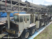 Ingersoll-Rand / Atlas Copco RD20 - Range III for Sale