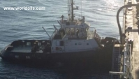 Tug Boat - 25m - for Sale