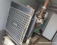 VOLVO Generator set - 2007 Manufactured for Sale