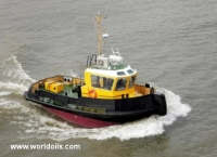 Tug Boat - 13m - for Sale