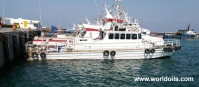 40 Pax Crew Boat for Sale