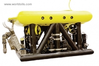 150hp ROV for sale
