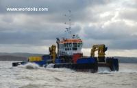 Damen Multicat -26m  - for Sale