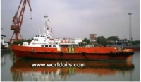 Crew /Utility Vessel - 30m - For Sale